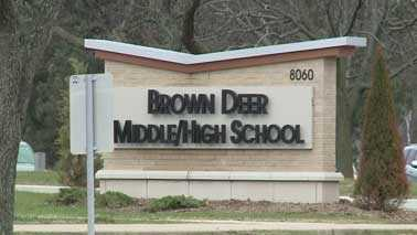 Brown Deer High School