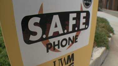 UWM safe phone