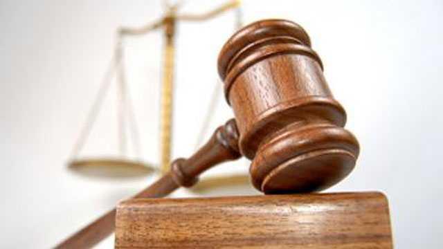 Gavel, court generic