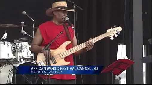 African World Fest