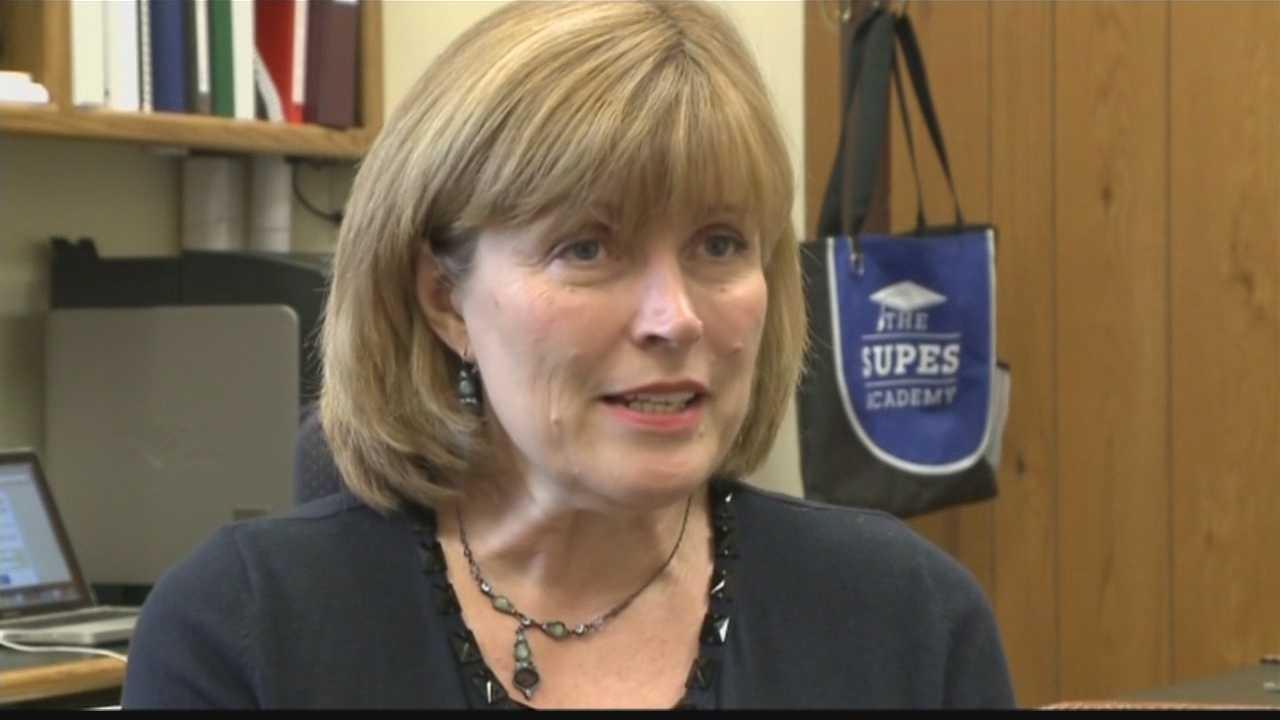 Racine Superintendent under investigation