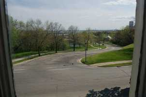 Visitors can park at McKinley Marina and take a complimentary shuttle.