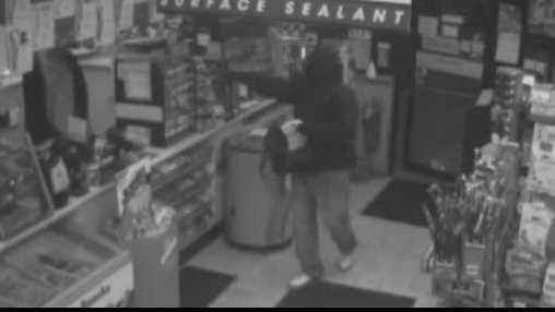 Arroyo in surveillance video