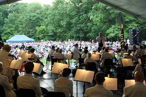 Concerts in the Gardens Thursdays at Boerner Botanical Gardens in Whitnall Park. 9400 Boerner Drive Hales Corners.http://county.milwaukee.gov/ConcertsintheParks11320.htm
