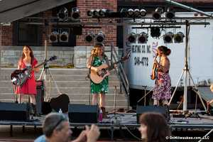 Concerts on the Green at Enderis Park. 72nd & Locust.June 19, July 10 & 31, Aug. 21enderis.com
