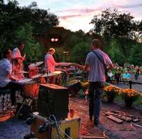 Summer Sounds at the Park. Hubbard Park - 3565 N. Morris Blvd., ShorewoodWednesdays July 10 - Aug 14http://www.shorewoodtoday.com