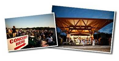 Tosa Tonight at the Rotary Performance Pavilion on N.68th & State Street in Wauwatosa.  Wednesday through August, as well as on Friday July 4.tosatonight.com