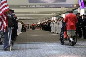 Click here to find out which Wisconsin Honor Flight hub services your area.