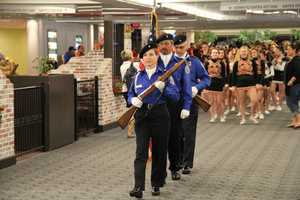 Click here to follow Stars and Stripes Honor Flight on Facebook.