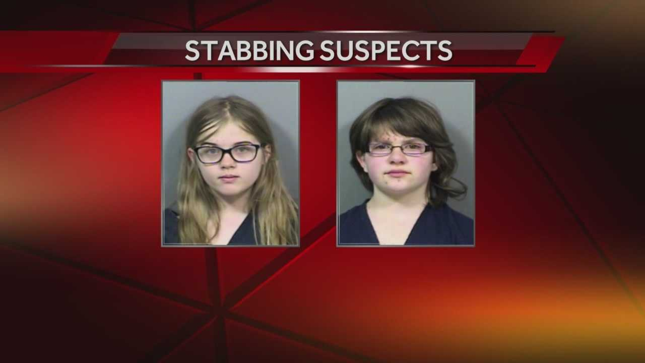 Stabbing suspects in court