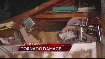 Verona damage