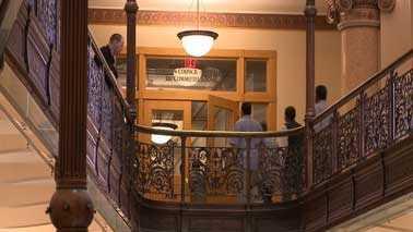 City Hall - Commom Council
