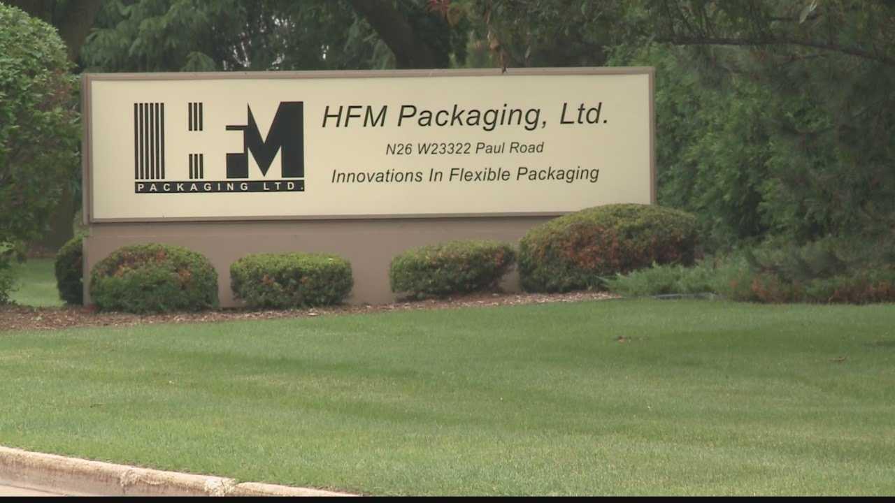 HFM Packaging