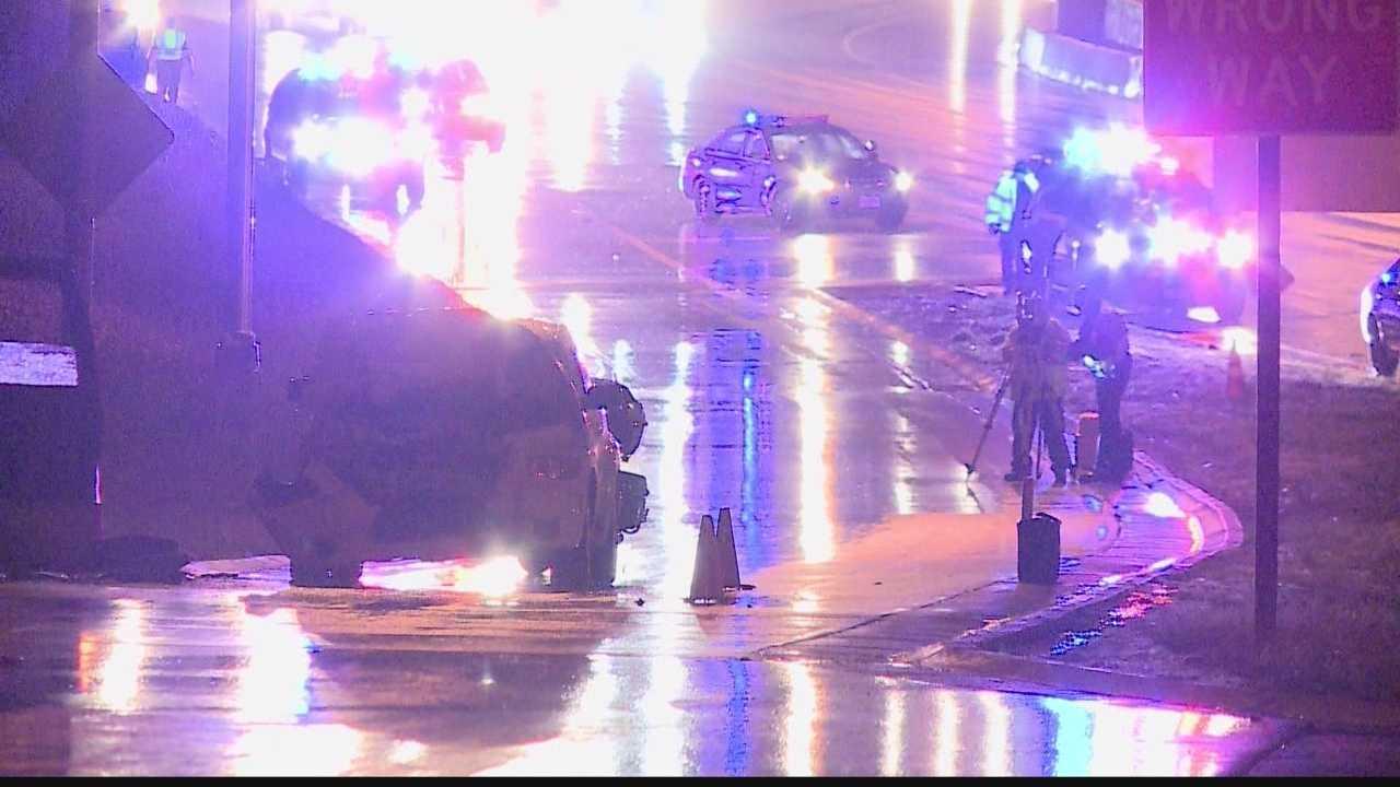 I-43 crash victim dies after 10 day hospital stay