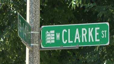14th and Clarke