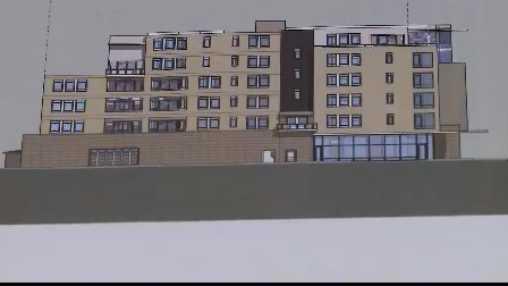 Shorewood plan