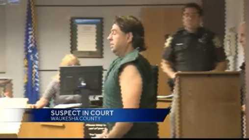 Wimer in court
