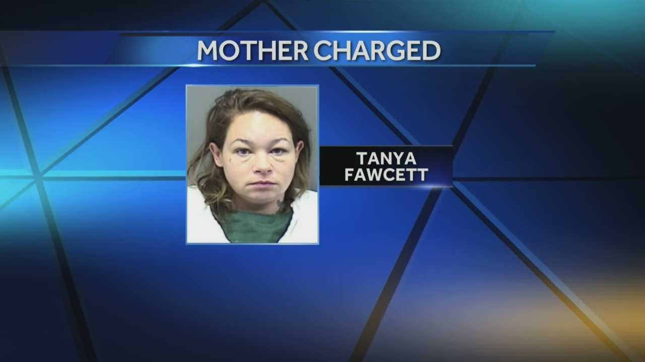 Woman breaks into wrong home