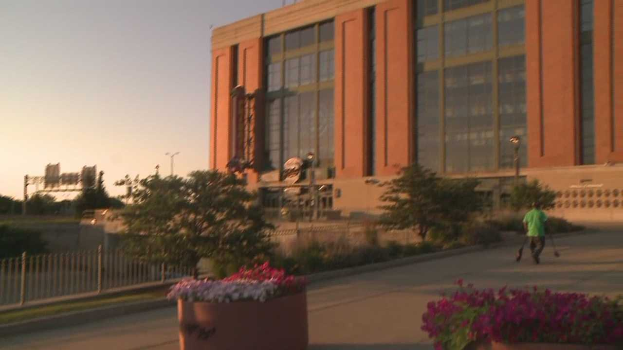 Fridays at Miller Park will partially reopen following fire