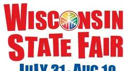 Wisconsin State Fair 2014