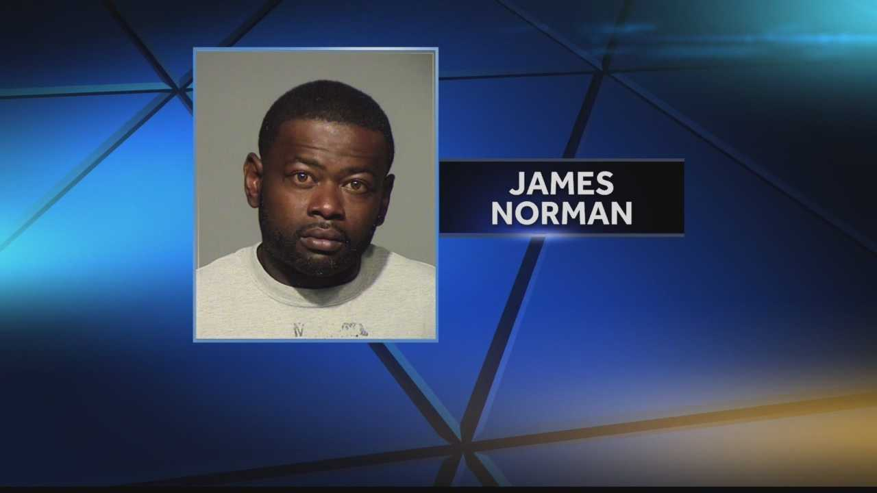 Motorcyclist accused of shooting at driver charges