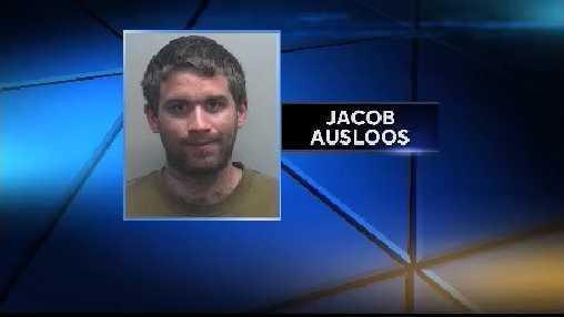 Jacob Ausloos