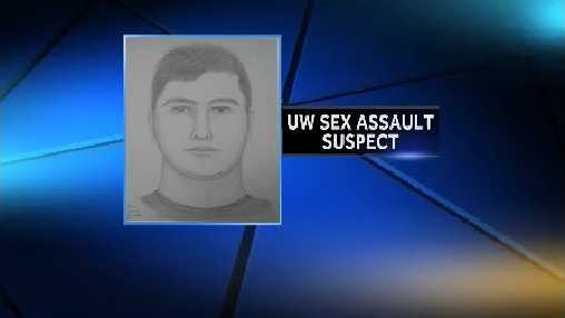 sex assault suspect
