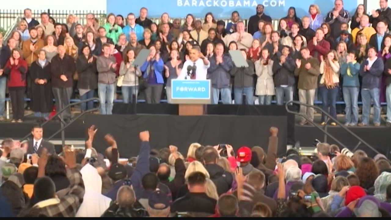 Milwaukee labor leaders believe Obama's visit could impact governor's race