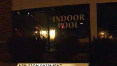 12-year-old drowns in hotel pool