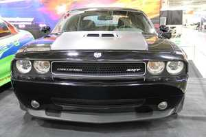 2008 Dodge Challenger SRT8-391 has been in several movies