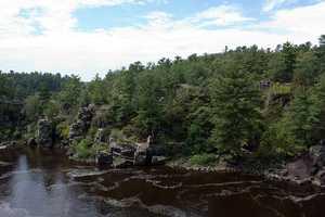 Interstate State Park, St. Croix Falls