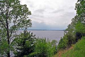 Lake Wissota State Park, Chippewa Falls