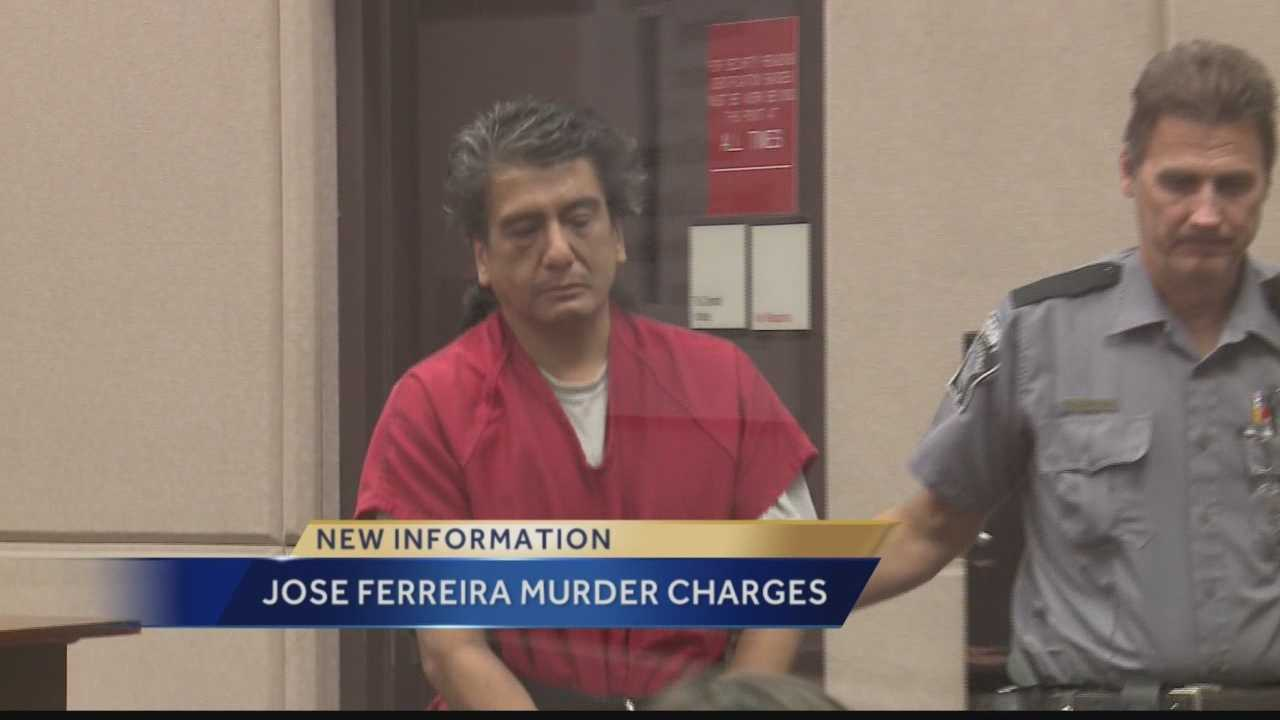 Cold Case murder suspect appears in court