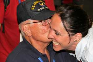 There are Honor Flight hubs across the nation including 6 serving Wisconsin.