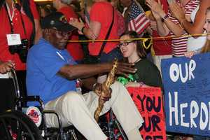 Since 2013, Stars and Stripes Honor Flight has flown nearly 1200 Korean War vets.