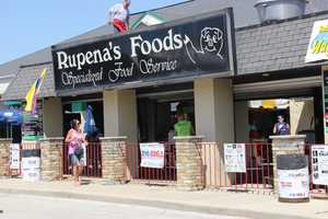 Rupena's pig roasts are iconic around town and at the Fair.