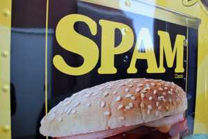 Spam is produced in Minnesota.