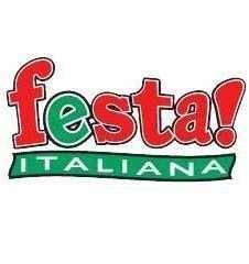Logo: Festa Italiana - 9520258