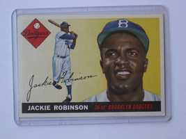 "Myth: ""Jackie Robinson Broke Baseball's Color Barrier"""
