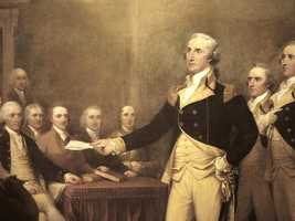 "Myth: ""George Washington & The Cherry Tree"""