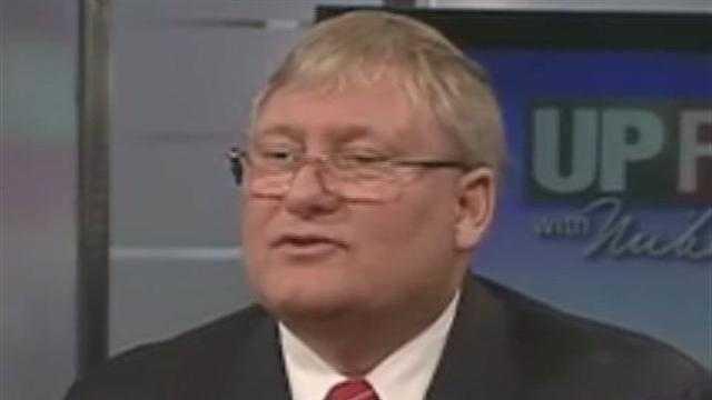 Wanggaard Pledges To Fight Recall Effort - 29970139