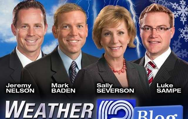 WeatherWatch 12 Blog -- all four mets - 28838189