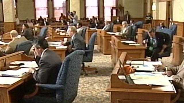 Milwaukee Common Council Meeting - 28467604
