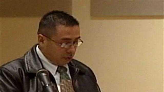Detective Rudy Gomez - 27604146