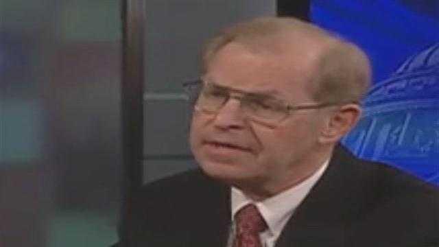 David Prosser Complete Interview - 27332775