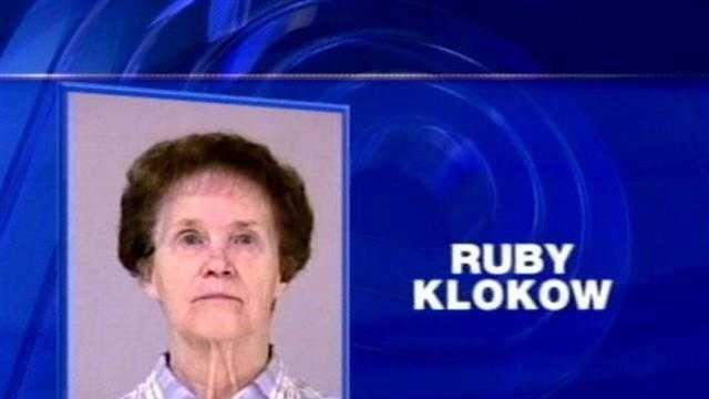 Ruby Klokow - 26797818