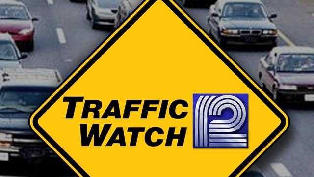 Traffic Watch 12