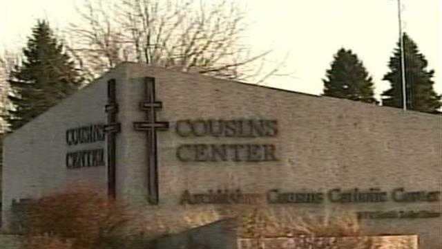 Cousins Center - 26371689