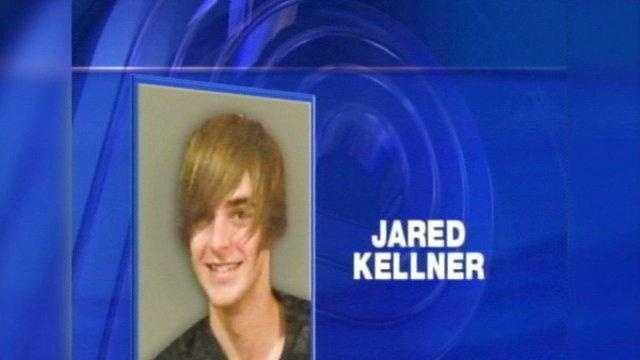 Jared Kellner