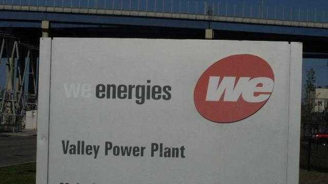 WE Energies Sign.JPG - 23624369